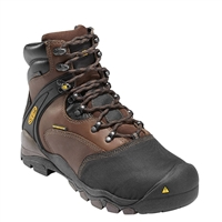 "Men's KEEN Utility 6"" Louisville Met Guard Steel Toe Work Boot 1007969"