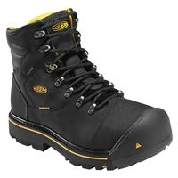 KEEN Utility Men's Milwaukee Waterproof Steel-Toe Boot 1009173