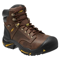 "KEEN Utility Men's 6"" Mt Vernon Steel Toe 1013258"