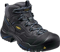 "Keen Men's 6"" Utility Braddock Waterproof Soft Toe Boot 1014605"