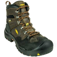 "KEEN Utility Men's 6""Coburg Waterproof Steel-Toe Boot 1018023"