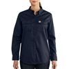 Carhartt Women's FR Twill Work Shirt 102459