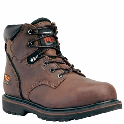 "Men's Timberland PRO® Pit Boss 6"" Steel Toe"