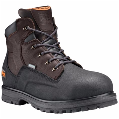 "Men's Timberland PRO® PowerWelt 6"" Steel Toe"