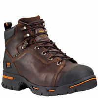 "Men's Timberland PRO® Endurance 6"" Steel Toe"