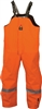 Helly Hansen Men's FR Hopedale Hi-Vis Bib Pants 76562