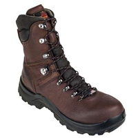 "Men's Thorogood 8"" Omni Steel Toe"