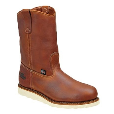 Men's Thorogood Wellington Steel Toe