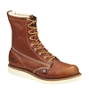 "Men's Thorogood 8"" Plain Steel Toe"