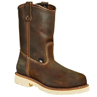 "Men's Thorogood 11"" Wellington Steel Toe"