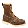 "Men's Thorogood 8"" Moc Steel Toe"