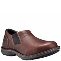 Men's Timberland PRO® Gladstone ESD Steel Toe Slip-On