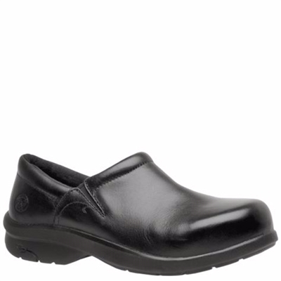 Women's Timberland PRO® Newbury Slip-On Alloy Toe