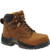 "Women's Carolina 6"" Broad Comp Toe"