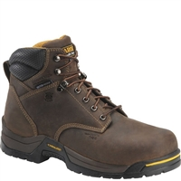 "Men's Carolina 6"" Insulated Broad Comp Toe"