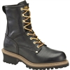 "Men's Carolina 8"" Soft Toe Logger"