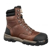"Carhartt Men's 8"" Ground Force Composite Toe Boot  CME8355"