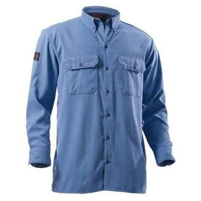 NSA Men's FR Utility Shirt