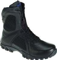 "Bates Men's 8"" Strike Side Zip Tactical Non-Metallic Boot"