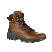 "Georgia Boot Men's 6"" FLXpoint Waterproof Composite Toe Work Boot GB00168"