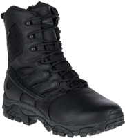 Merrell Men's Moab 2 Mid Response Waterproof Tactical Boot J45337