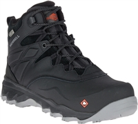 "Merrell Men's 6"" Thermo Adventure Ice+ Waterproof Composite Toe J45369"