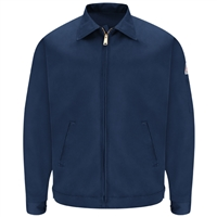 Bulwark Men's FR Front Zip Jacket