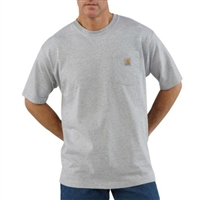 Carhartt Men's Pocket Workwear T-Shirt K87