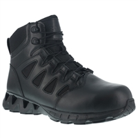 "Women's Reebok 6"" Zigkick Tactical Comp Toe"
