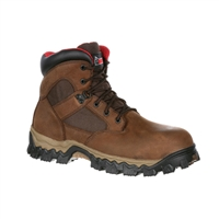 "Rocky Men's 6"" Alphaforce Composite Toe Work Boot RKK0166"