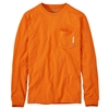 Timberland PRO® Men's Long Sleeve Base Plate Wicking