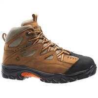 Wolverine Men's Durant Steel Toe Waterproof Hiker Boot W02625