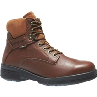 "Men's Wolverine 6"" DuraShocks® Steel-Toe Work Boot"