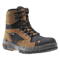 "Men's Wolverine 6"" Legend Waterproof Composite Toe Work Boot W10611"