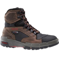 "Men's Wolverine 6"" Legend Waterproof Composite Toe Work Boot W10612"