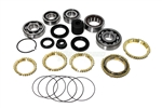 "Bearing, Seal & Brass Synchro Kit for the PRELUDE/ACCORD ""Dual Cone 2nd Synchro"""