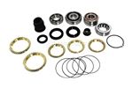 Bearing, Seal & Brass Synchro Kit for the S1/Y1 Transmission