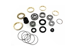 Bearing, Seal & Brass Synchro Kit for the 92-93 Integra YS1 GSR Transmission