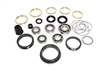 Master Bearing, Seal, Sleeve & Brass Synchro Kit for Integra LS 94-01 Transmission