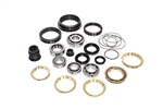 Master Bearing, Seal, Sleeve & Brass Synchro Kit for the GSR, Type R & CIVIC SI