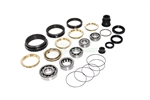 Master Bearing, Seal, Sleeve & Brass Synchro Kit for a 92-93 Integra GSR YS1 Transmission