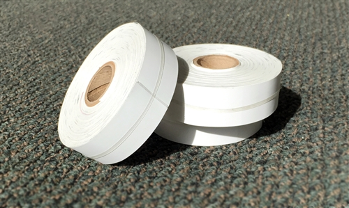 TabBand thermal printing rolls to fit your PetDetect or other computerized identification system.