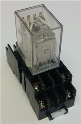 24vac Ice Cube Relay