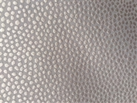 Cobble Ash Gray Dot Upholstery Fabric