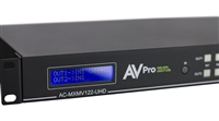 AVProConnect Video Flux 4x2 Matrix Multiviewer