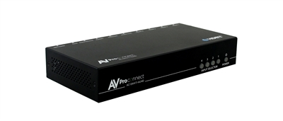AVProConnect 4x1+1 Switch (NO RECEIVER)
