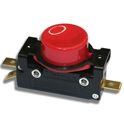 A52477 Switch, Red Push Button