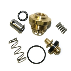 A53892K Complete Kit, 3-Way Roller Valve