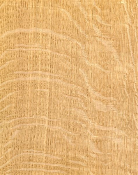 4/4 QUARTER-SAWN WHITE OAK