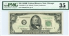 2109-G*, $50 Federal Reserve Note Chicago, 1950B